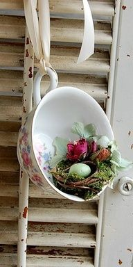 A Cup Of Spring~♥~