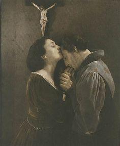 1933 Romeo & Juliet Basil Rathbone