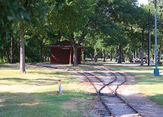 Trinity Park  Fort Worth, Texas