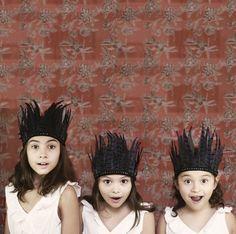 MilK - Le magazine de mode enfant. lespetitscheris.com we like!