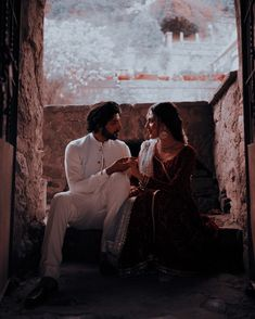 Indian Aesthetic, Couple Aesthetic, Cute Texts For Him, Designer Bridal Lehenga, Bridal Photoshoot, Brown Girl, Muslim Couples, Pakistani Bridal, Bridal Photography