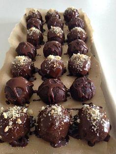 Tiramisu guľky - recept na rýchly dezert - Vaše rady a tipy - Ako sa to robí.sk
