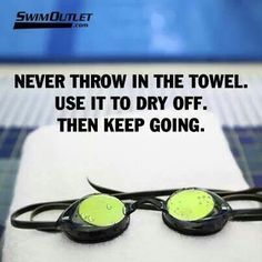 Swim Quote and Motivation Go swimming! Swimming Memes, Swimming Tips, Swimming Pictures, Swimming Workouts, I Love Swimming, Swimming Diving, Scuba Diving, Michael Phelps, Swimmer Problems