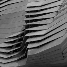 Amazing facade detail by Coop Himmelblau.  #architecture #design #SPVCE http://ift.tt/1LaEKAG