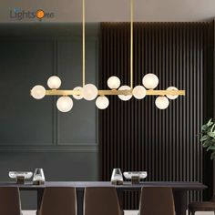 Glass Wall Lights, Hanging Lights, Copper Living Room, Modern Minimalist Bedroom, Bar Restaurant, Dining Room Bar, Kitchen Dining, Living Room Background, Elegant Chandeliers