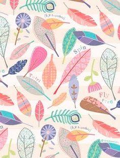 jill mcdonald - feathers