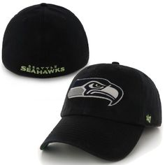 abfe621a053 Display your spirit and add to your collection with an officially licensed  Seattle Seahawks caps