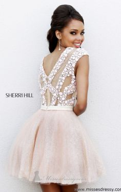 Sherri Hill 4301 by Sherri Hill