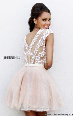 Sherri Hill 4301 by Sherri Hill