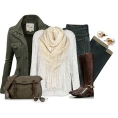 """Military Coat"" by ohsnapitsalycia on Polyvore"