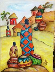 La mia africa di Megcreative