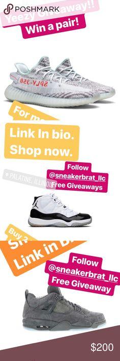 on sale f372d 30366 Yeezy Boost, Jordan s. Buy now   Get 30% off! Buy now