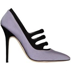 Manolo Shoes | Winter 2012 2013
