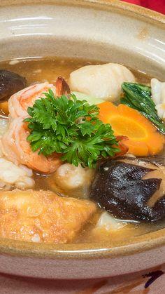 Oxtail Recipes, Tofu Recipes, Seafood Recipes, Asian Recipes, Cooking Recipes, Healthy Recipes, Great Recipes, Dinner Recipes, Best Thai Food