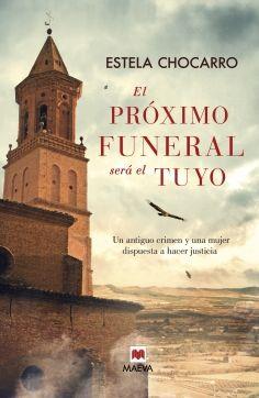 «El próximo funeral será el tuyo» es una de las amenazas que recibe Rebeca Turumbay, profesora de arte en la universidad y empleada de la fundación del Teatro-Museo Dalí de Figueres, a los pocos días de llegar a Cárcar, el pueblo en el que ha decidido pasar las vacaciones.