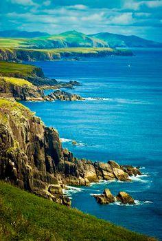 Visit Ireland.