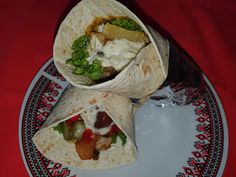 Lulu - Povesti din Bucatarie: Lipii umplute Ketchup, Pesto, Tacos, Mexican, Ethnic Recipes, Food, Salads, Essen, Meals