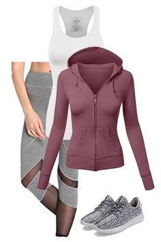 outfits for life Summer Pants Outfits, Outfits Fo, Yoga Pants Outfit, Sporty Outfits, Casual Winter Outfits, Trendy Outfits, Fall Outfits, Outfit Winter, Outfit Summer