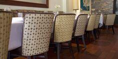 The River Oyster Bar | Blue Leaf Hospitality