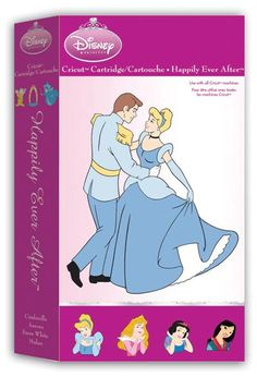 Happily Ever After http://www.cricut.com/res/handbooks/HappilyEverAfter_cw.pdf