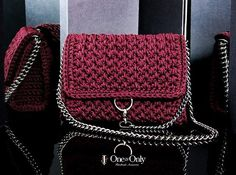 WEBSTA @ one_and_only_irinipapadopoulou - You are my new O-bsession.Welcome to my world!  #newline #newcollection #fallwinter20162017 #obsession #unique#chic#elegant#classy#luxury#handmade#crochet#bag #stylish #fashion#people #fashionblogger #conceptstore #boutique #shopping #shoponline #allovertheworld #greekbrand#authenticonly #instagood#instalike #instapic #photooftheday