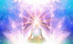 The Mysteries, Myths, and Magic of Meditation Illumination Spirituelle, Transformation Du Corps, Reiki, Chakra Du Plexus Solaire, Hand Images, Conscience, Northern Lights, Peace, Initiation