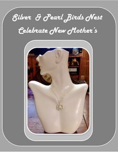 Pregnancy, Expectant Mother Gift,New Mother gift,mother child jewelry | ArtisticCreationsbyRose - Jewelry on ArtFire