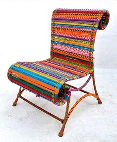 Katran Athena Chair