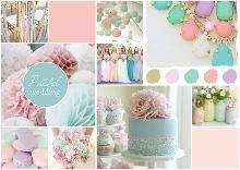 Pastel Wedding Plan My Wedding, Wedding Planning, Online Wedding Planner, Pastel Colors, Pastels, Mood Boards, Special Day, Wedding Inspiration, How To Plan