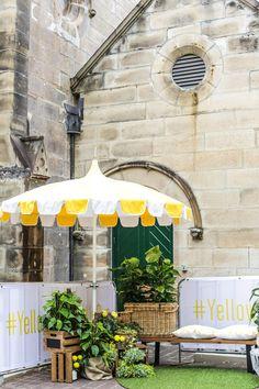 Veuve Clicquot Polo Classic Backdrop ~ #decor #ideas # ...