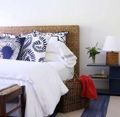 Camera da letto stile marina (Foto 24/40) | Designmag
