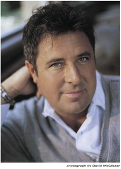 Vince Gill-  oh yeah !