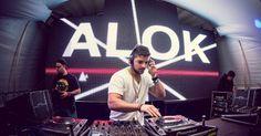 """Alok lança clipe de """"Never Let Me Go"""" - vem ver"""