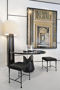 Entryway Decor Ideas. Modern interior design. foyer design ideas. Interior design ideas. For more inspirational ideas take a look at: www.bocadolobo.com.