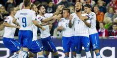 #weeknewslife #sport #calcio #AntonioConte qualificazioni #Europei2016 #Italia, tre punti in #Norvegia
