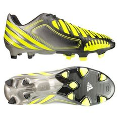 sports shoes 77a87 f063d Adidas Predator Soccer Boots - new designs! Check them out - http