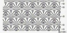 Crochet 4-Bluzki,tuniki - Danuta Zawadzka - Picasa Web Albums