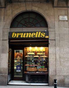 brunells bcn
