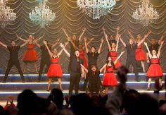 Glee - 3x21 Nationals