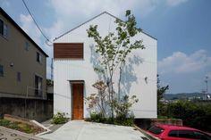 Gallery - House in Ikoma / Arbol - 1