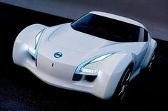 Nissan 380Z - Electric Vehicle News