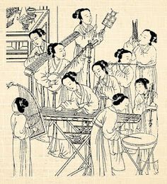 Music | Guitar | Biography: History of Chinese Music