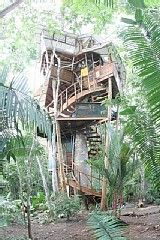 Modern Swiss Family Robinson Tree House/Ocean Views/Pool/Near Beach