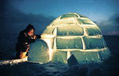 iglus polo norte - Pesquisa Google
