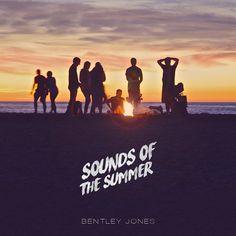 Sounds of the Summer by Bentley Jones