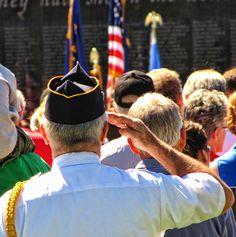 Credit: Chad Johnson - Memorial Day 2010 - Rochester, MN