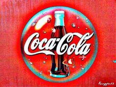 Coke Button # 9