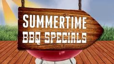 EXPIRED | Corky's Homestyle Kitchen and Bakery - Summer BBQ Specials