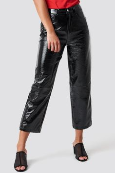 Image 8 of JEANS WITH STONES from Zara | Estilo denim, Ropa