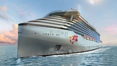 FOX NEWS: Virgin Voyages to launch adults-only cruise experience in 2020